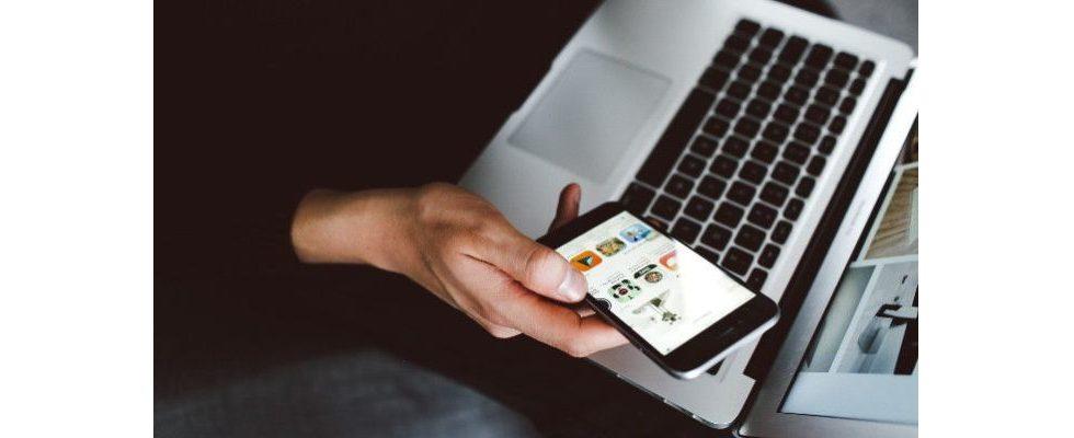 Der Einfluss von Mobile auf Online Shopping: Der Kauf geht meist vom Desktop aus