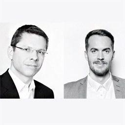 Jens Rode & David Neuendorf
