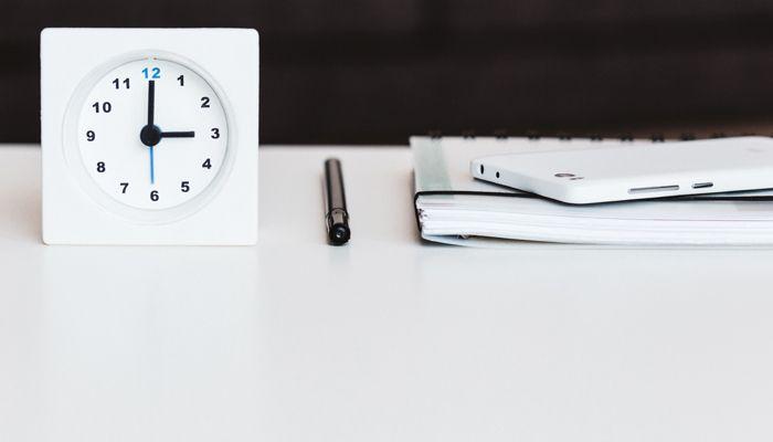 Deadlines einhalten: 10 Tipps für ein besseres Zeitmanagement