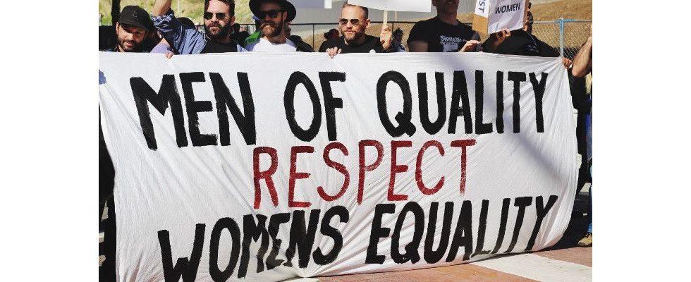 Wie Männer dabei helfen können, die Gender Gap zu schließen