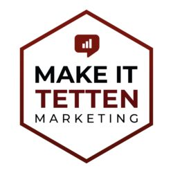 MAKE IT TETTEN