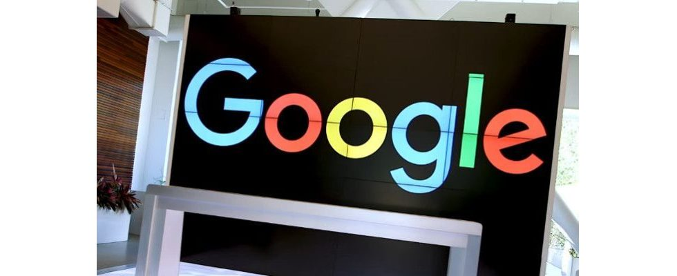Google My Business mit neuer API