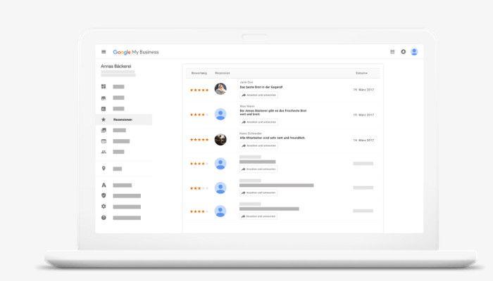 Google My Business Benachrichtigt Kunden Wenn Unternehmen Ihre