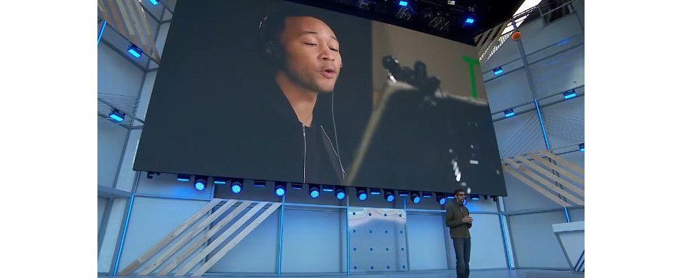 Googles Assistant immer menschlicher: Jetzt übernimmt er deine Anrufe