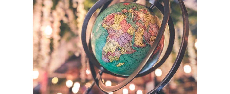 Supergrafik: So unaufhaltsam wächst die globale Marketing Technologie-Landschaft