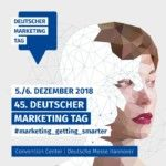45. Deutsche Marketing Tag