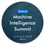 omni:us – Machine Intelligence Summit 2018