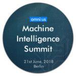 omni:us – Machine Intelligence Summit 2018