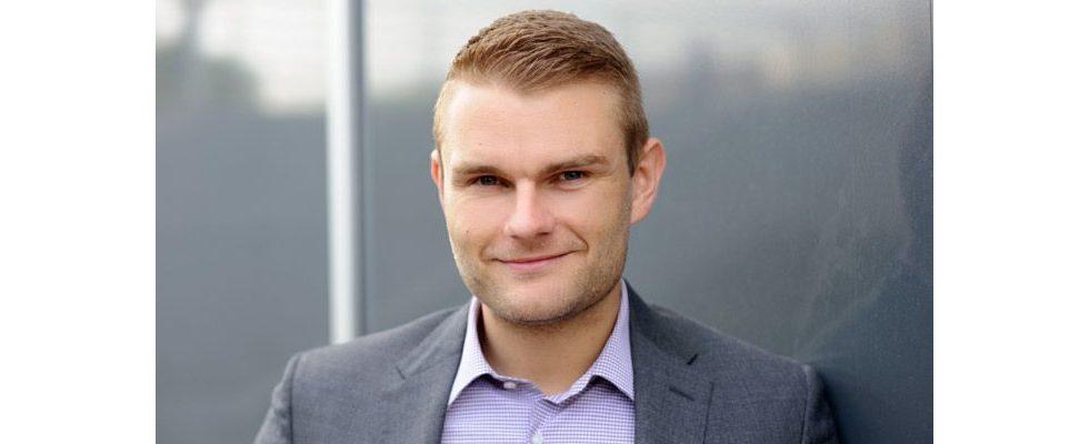 """""""Eine wertschätzende Art gegenüber den Mitarbeitern ist enorm wichtig"""" – Philipp Riedel, AVANTGARDE Experts"""