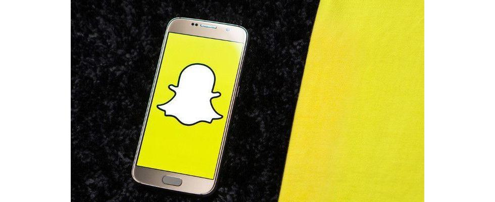 Snapchat User können jetzt das Targeting ausschalten