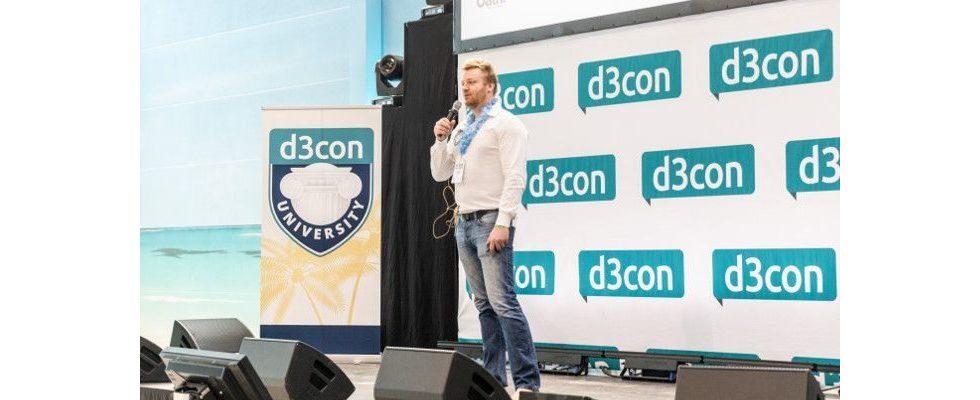 d3con University: Adtech-Knowhow für alle Altersklassen