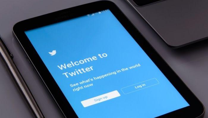 Panne bei Twitter
