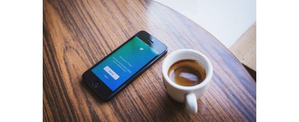 Twitter: Algorithmus Update soll Hasskommentare unterbinden