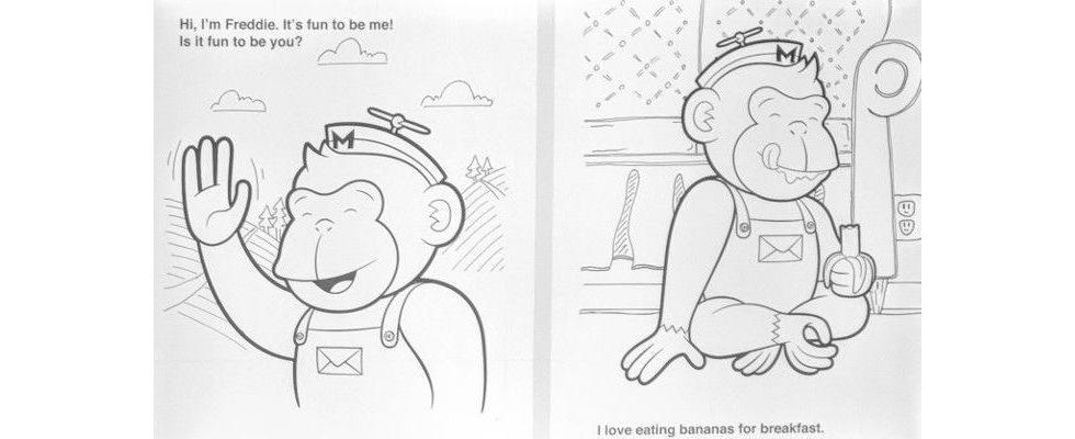 Von limitierten Superkräften, illustrierten Affen und unbequemen Re-Designs – der UX Salon in Tel Aviv