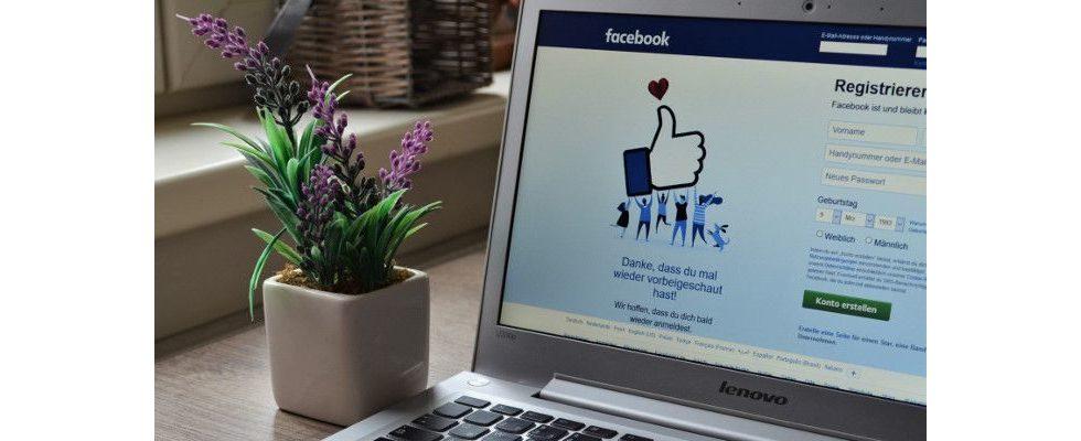 Technischer Fehler bei Facebook: Private Beiträge von 14 Millionen Usern öffentlich sichtbar