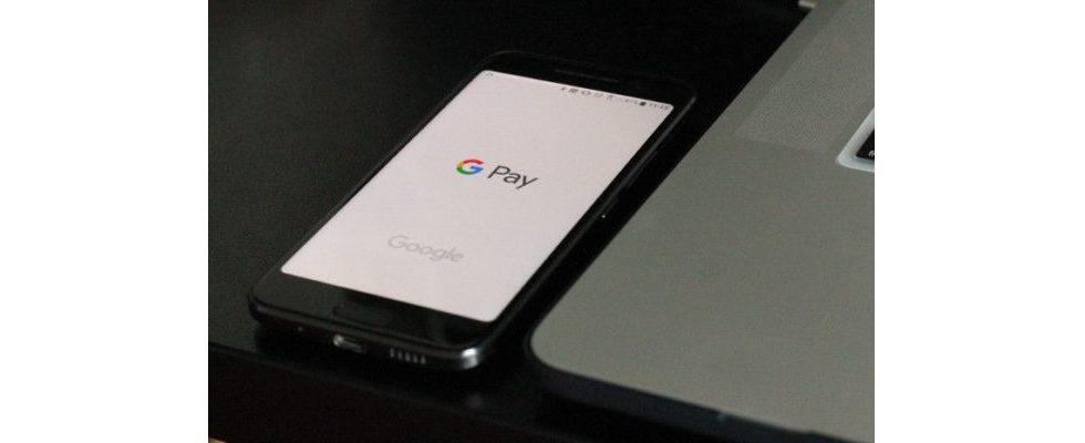 Google Pay startet in Deutschland: Hier kannst du mit deinem Smartphone zahlen