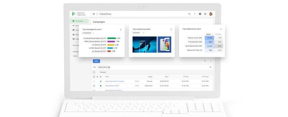 Das Ende von AdWords & DoubleClick: Rebranding macht Werbesystem zu Google Ads