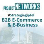 Strategiegipfel B2B E-Commerce & E-Business