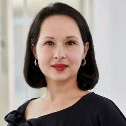 Marie-Claire Raden