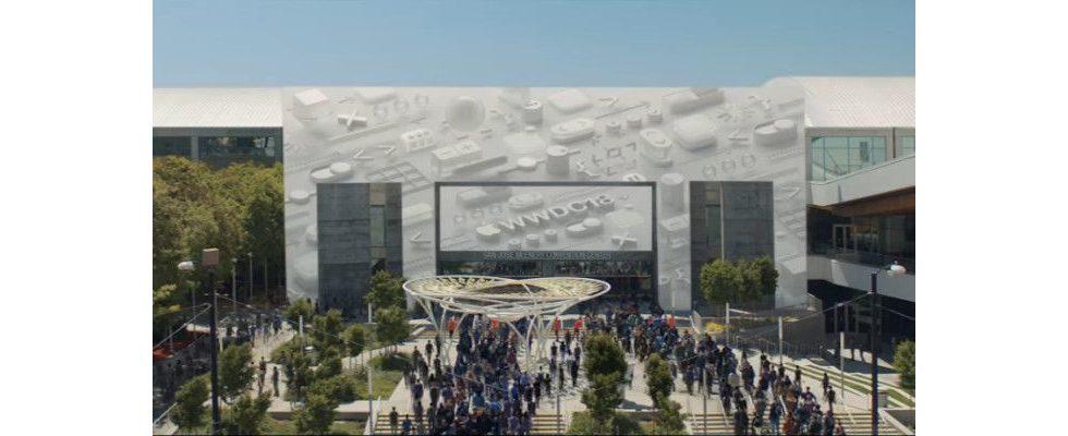 Apples WWDC 2018: Kamera-Effekte wie bei Snapchat, Safari soll Tracking eindämmen