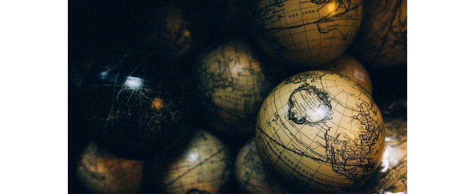 Reine Fantasie: 5 Mythen über IP-Geolocation-Daten demaskiert