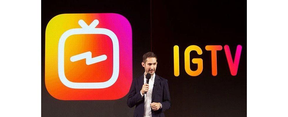 7 Tipps, um deine Marke bei IGTV in den Fokus zu stellen
