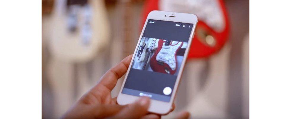 SEO-Chance: Google zeigt mobil deutlich mehr Thumbnails in lokalen SERPs