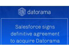 datorama salesforce