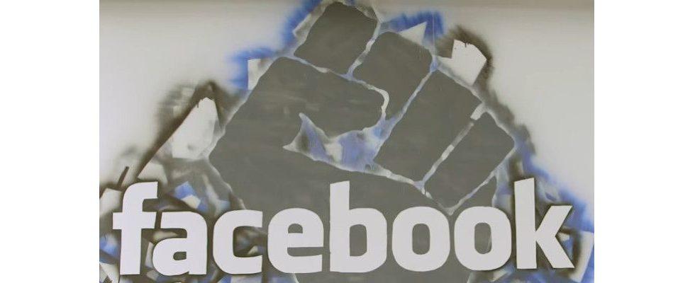 Facebook Mitarbeiter gründen Gruppe für politische Diversität
