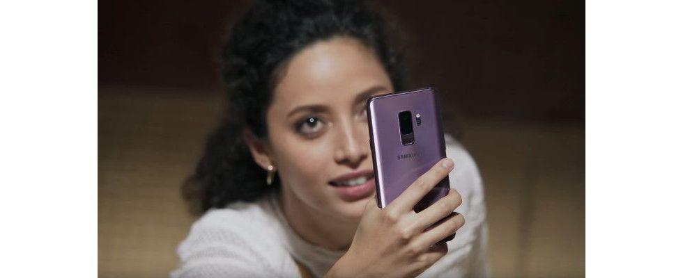 Samsung Smartphones verschicken plötzlich wahllos Bilder an Kontakte