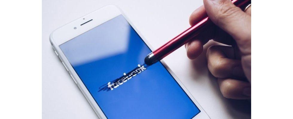 Interne Daten: Facebook-Nutzer tendieren zu WhatsApp und Instagram