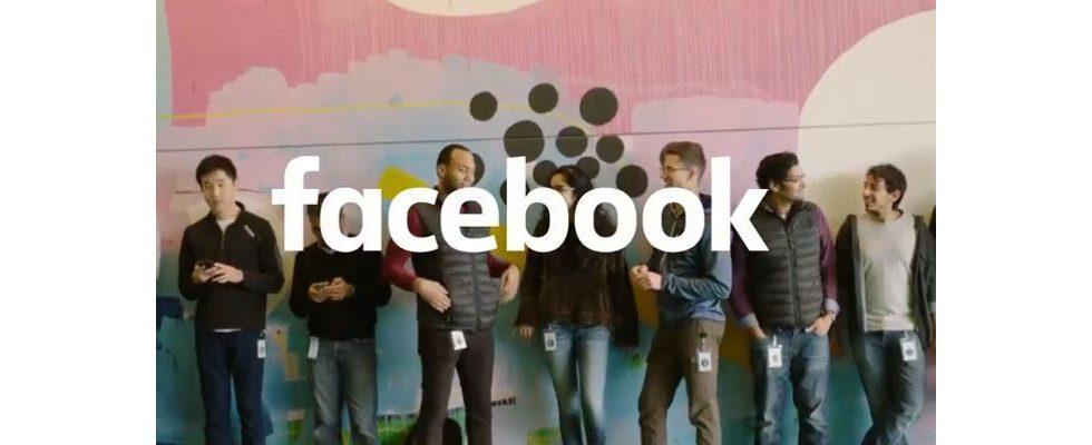 Pleite bei Facebooks Quartalszahlen: Prognosen trotz Umsatzplus verfehlt