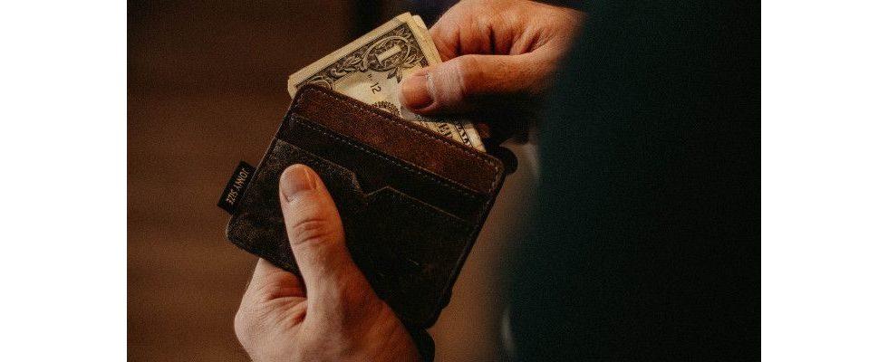 Schon die Aussicht auf Gehaltserhöhungen sorgt für Mitarbeiterzufriedenheit