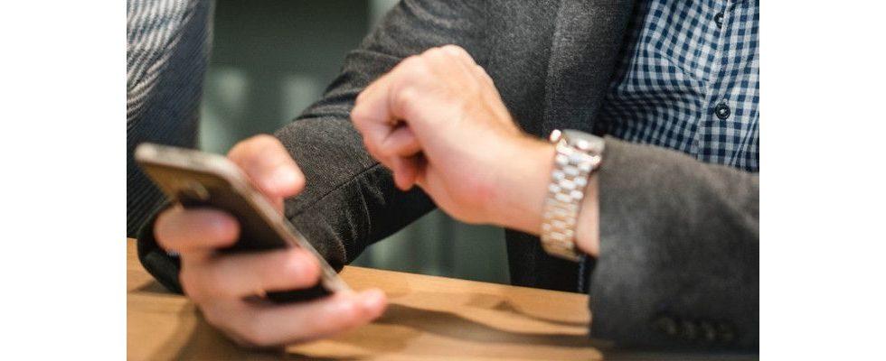 Googles Speed Update: Eine schnelle mobile Seite noch schneller zu machen hilft dem Ranking kaum
