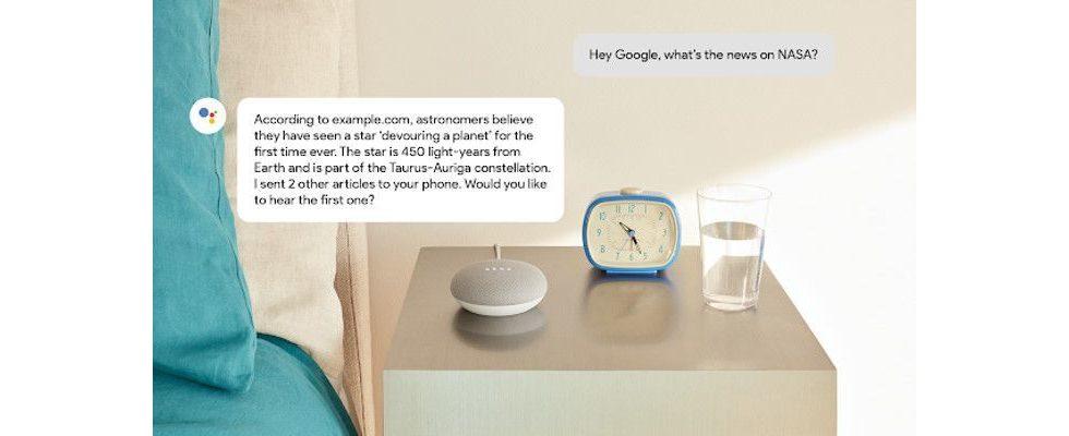 Strukturierte Daten: Google testet Markup für die Sprachsuche