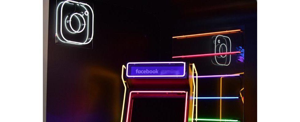 Werbeausgaben bei Facebook wachsen – und werden von Instagram in den Schatten gestellt