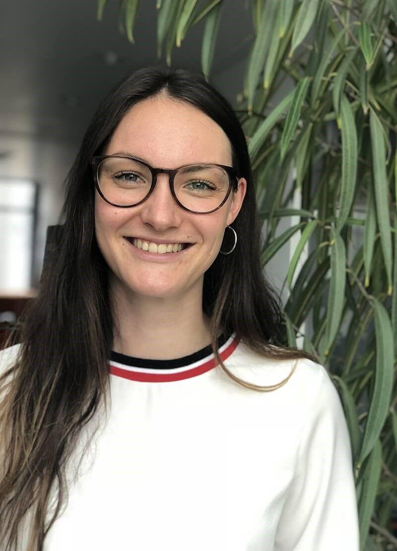 Katharina Lutz - abilis GmbH