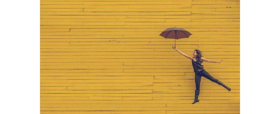 Raus aus der Komfortzone: Entdecke diese beruflichen und persönlichen Chancen