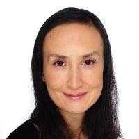 Sheila Moghaddam Ghazvini