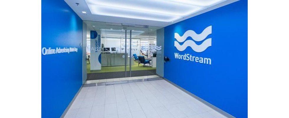 Gannett kauf WordStream für 130 Millionen US-Dollar