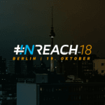 INREACH Influencer Marketing Konferenz