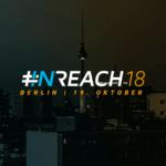 INREACH Influencer Marketing Konferenz