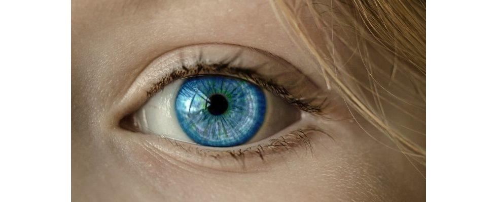 Google schaut dir in die Augen – und erkennt Herzerkrankungen