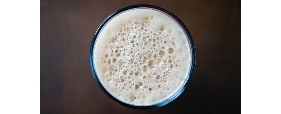 Social Media-Analyse: Das ist der Deutschen beliebtestes Bier