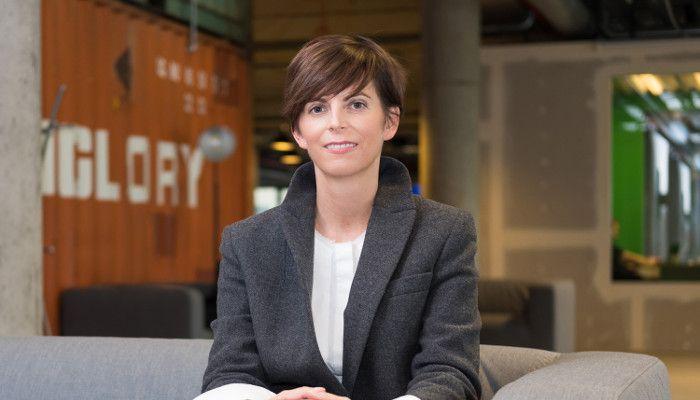 """""""Wir testen aktuell die Suche neuer Mitarbeiter über Instagram"""" – Dagmar Sevcikova, Socialbakers"""