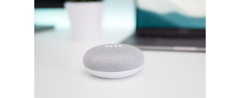Hey Google, erzähl was Gutes: Googles Assistant liest jetzt gute Nachrichten vor