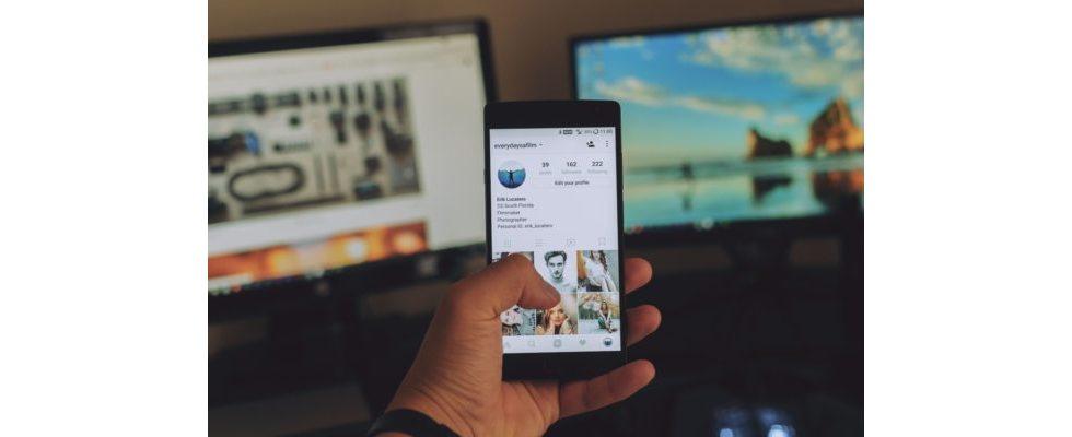 Best Practices für Instagram und Facebook: Keep it real
