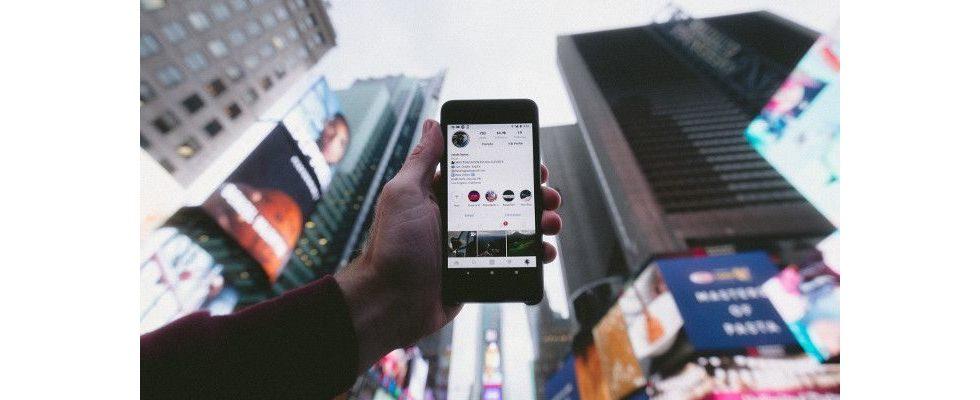 Instagram Updates: Neues Tool für den blauen Haken, mehr Sicherheit und Transparenz