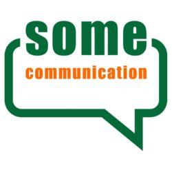 some communication