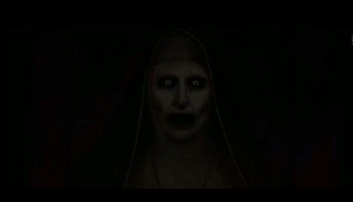 """Erschreckend gutes Marketing: YouTube bannt Schock-Teaser zum Horrorfilm """"The Nun"""""""
